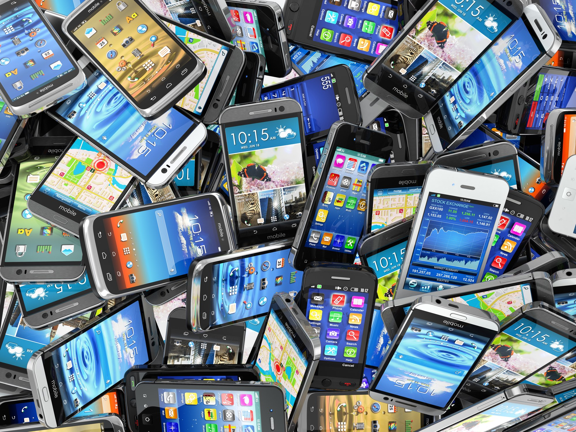 5 Things to Consider Before Buying a Smartphone or Tablet