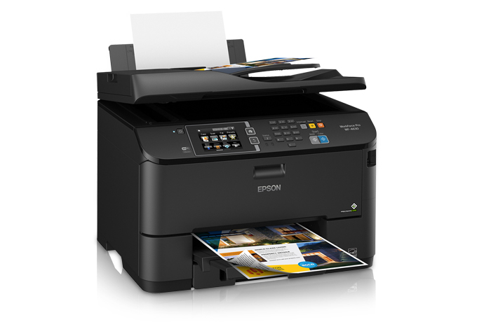 The Best All-In-One Office Printers